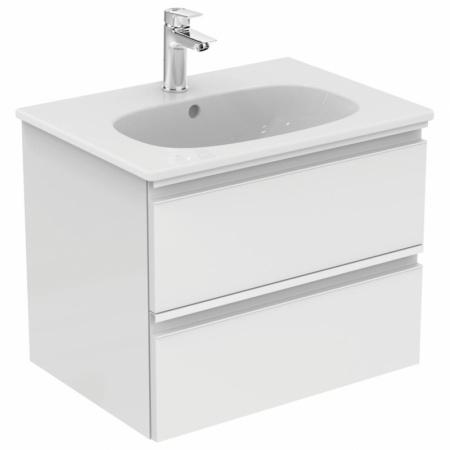 Ideal Standard Tesi Szafka podumywalkowa 60x44 cm, biały lakier T0050OV