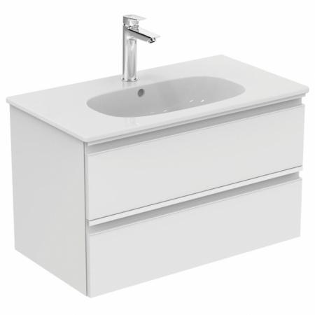 Ideal Standard Tesi Szafka podumywalkowa 80x44 cm, biały lakier T0047OV