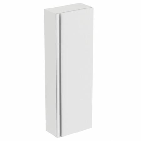 Ideal Standard Tesi Szafka wysoka 1/2 40x20,8x120 cm, biały lakier T0055OV