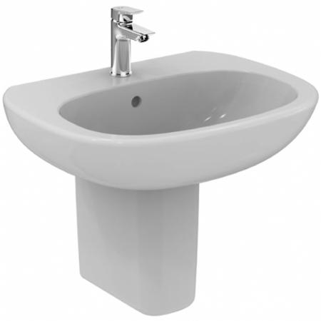 Ideal Standard Tesi Umywalka wisząca 65x53 cm, biała T351301