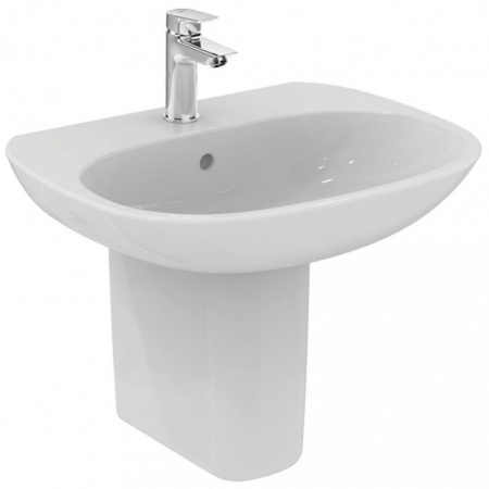 Ideal Standard Tesi Umywalka wisząca 60x47,5cm, biała T351401