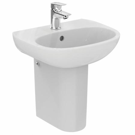 Ideal Standard Tesi Umywalka wisząca Light design 45x36 cm, biała T352401