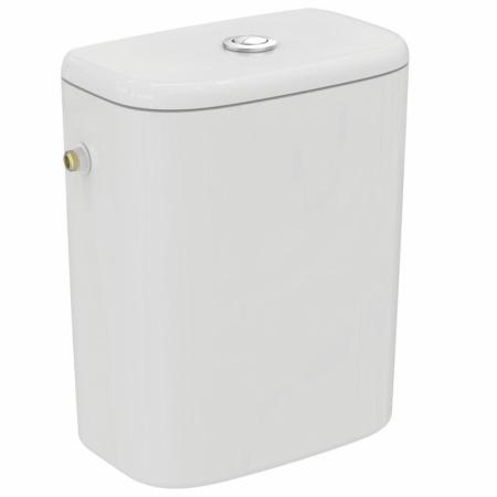 Ideal Standard Tesi Zbiornik do kompaktu WC, biały T356701
