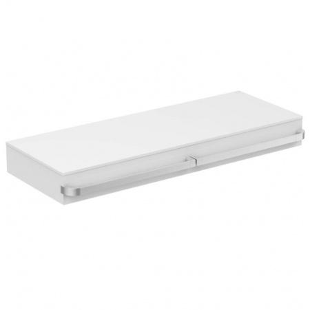 Ideal Standard Tonic II Blat meblowy 120,6x44,2x12 cm, biały R4324WG