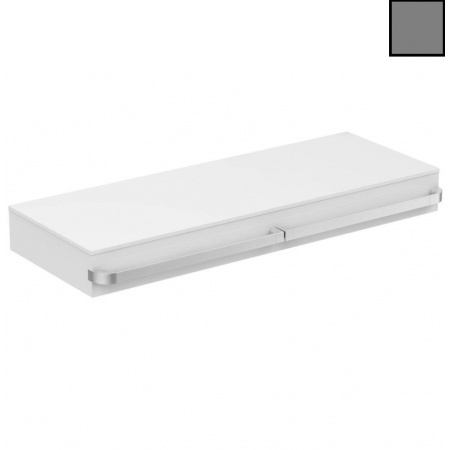 Ideal Standard Tonic II Blat meblowy 120,6x44,2x12 cm, jasnobrązowe drewno R4324FF