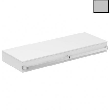 Ideal Standard Tonic II Blat meblowy 120,6x44,2x12 cm, jasnoszary R4324FA