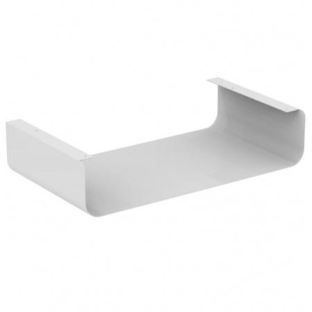 Ideal Standard Tonic II Półka dolna 80x44x17 cm, biała R4343WG