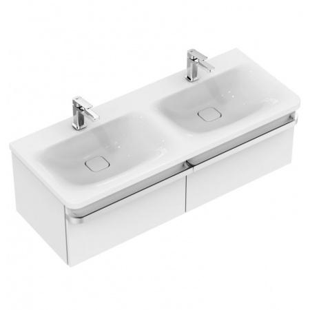 Ideal Standard Tonic II Szafka podwieszana podumywalka 120x44x35 cm, biała R4305WG