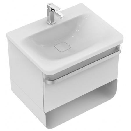 Ideal Standard Tonic II Umywalka podwieszana 61,5x49x16,5 cm, z otworem na baterię, biała K083701