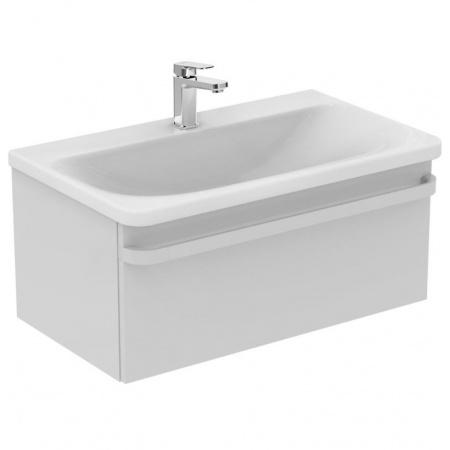 Ideal Standard Tonic II Umywalka podwieszana 81,5x49x17 cm, z otworem na baterię, biała K083901