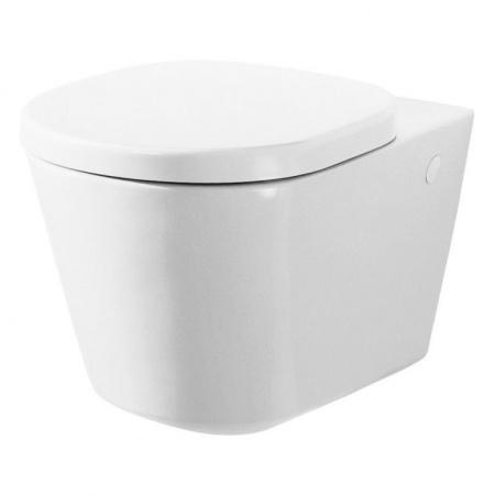 Ideal Standard Tonic Toaleta WC podwieszana 54x36 cm, biała K313061