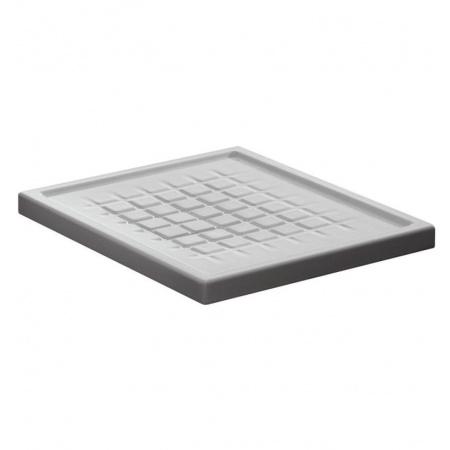 Ideal Standard Twist Brodzik kwadratowy 80x80 cm, biały T251001
