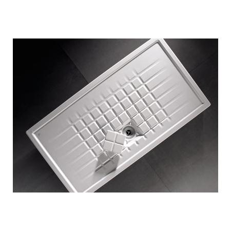 Ideal Standard Twist Syfon z pokrywą, biały T851801