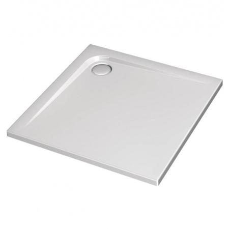 Ideal Standard Ultra Flat Brodzik kwadratowy 80x80 cm, biały K517201