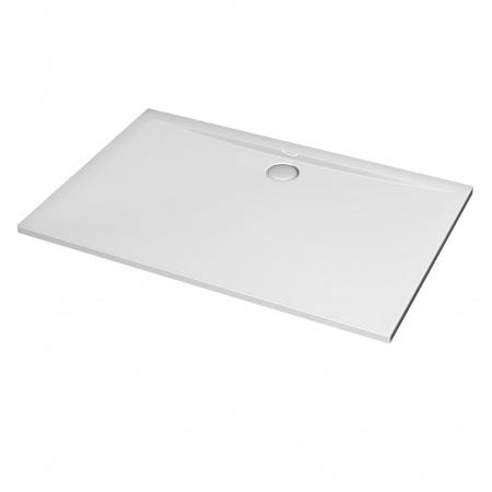 Ideal Standard Ultra Flat Brodzik prostokątny 120x100 cm, biały K518401