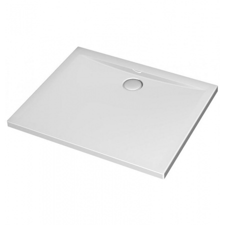 Ideal Standard Ultra Flat Brodzik prostokątny 120x80 cm, biały K518201