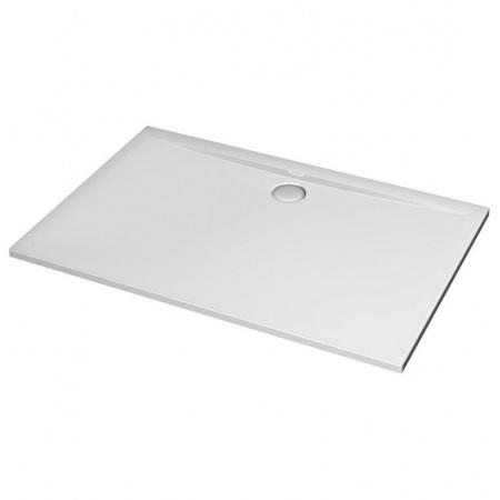 Ideal Standard Ultra Flat Brodzik prostokątny 140x80 cm, biały K518501