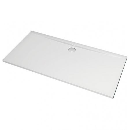 Ideal Standard Ultra Flat Brodzik prostokątny 140x90 cm, biały K518601