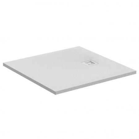 Ideal Standard Ultra Flat S Brodzik kwadratowy 80x80 cm, biały K8214FR
