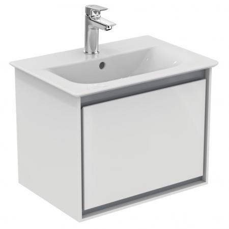 Ideal Standard Connect Air Umywalka wpuszczana w blat 54x38 cm, biała E029601