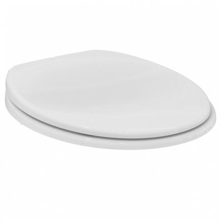 Ideal Standard Waverley Deska sedesowa, biała U011801