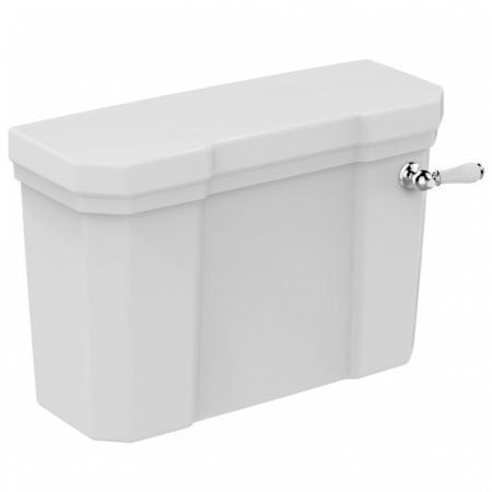 Ideal Standard Waverley Spłuczka do WC kompakt, biała U470901