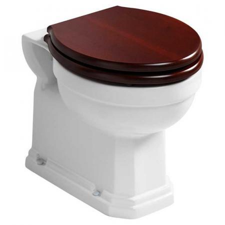 Ideal Standard Waverley Toaleta WC 50x38 cm biała U471201