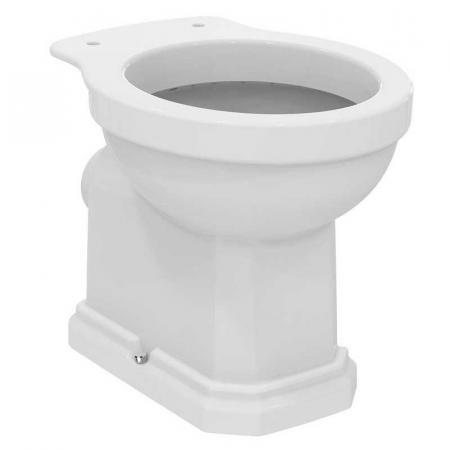 Ideal Standard Waverley Toaleta WC kompaktowa 51,5x38 cm biała U470301