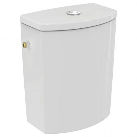 Ideal Standard Connect Air Zbiornik do kompaktu WC Arc, biały E073701