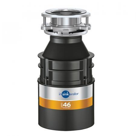 InSinkErator Model 46 Młynek kuchenny rozdrabniacz odpadów, MODEL46