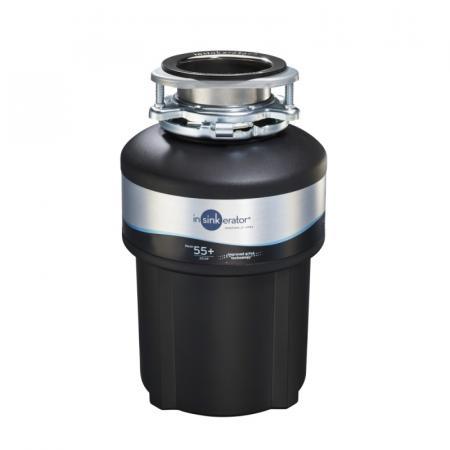 InSinkErator Model 55+ Młynek kuchenny rozdrabniacz odpadów, MODEL55PLUS