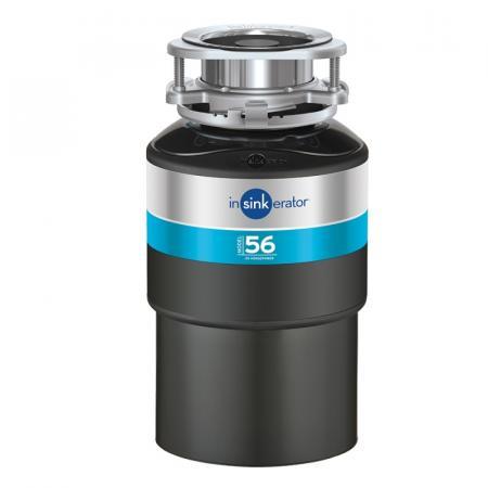InSinkErator Model 56 Młynek kuchenny rozdrabniacz odpadów, MODEL56