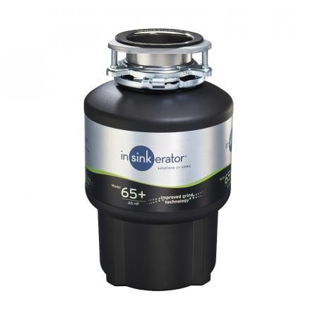 InSinkErator Model 65+ Młynek kuchenny rozdrabniacz odpadów, MODEL65PLUS