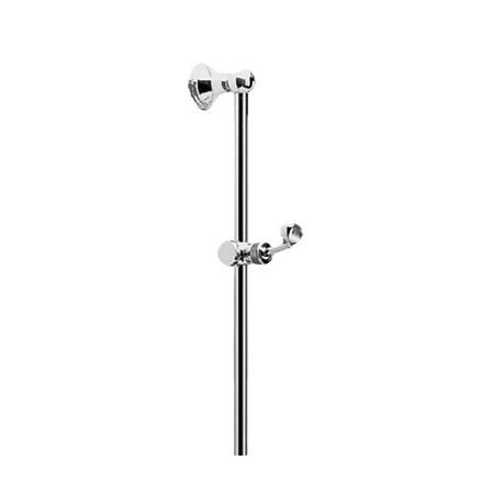 Jado Retro Drążek prysznicowy 78,7 cm chrom mosiężny H2416F2