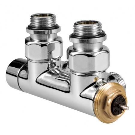 Jaga Deco Pro Angled zawór termostatyczny (5094.427)