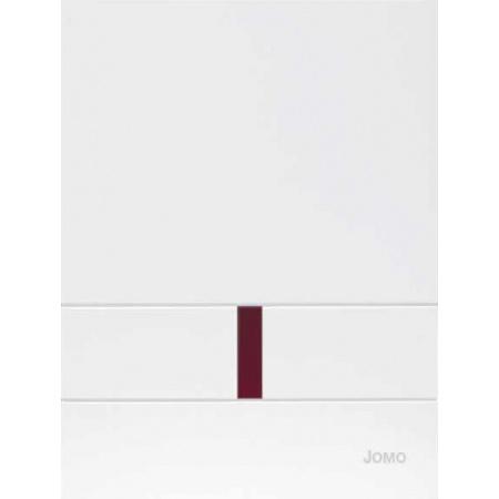 Jomo Exclusive Urinal Infrarot URI-K Przycisk spłukujący do pisuaru elektroniczny, biały 172-69000101-00