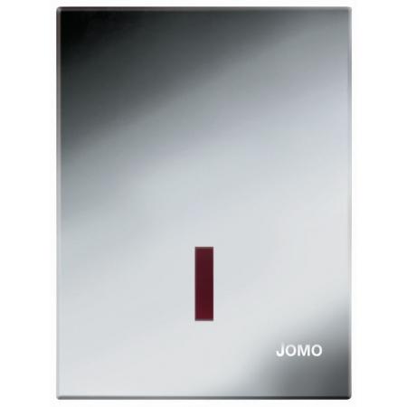 Jomo Exclusive Urinal Infrarot URI-K Przycisk spłukujący do pisuaru elektroniczny, chromowany polerowany 172-67003636-00