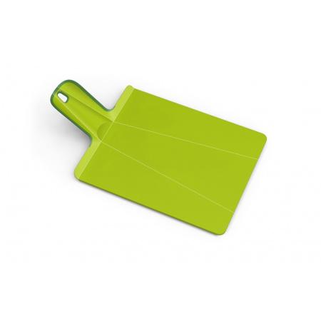 Joseph Joseph Chop2Pot Deska do krojenia składana, mała, zielona NSG016SW