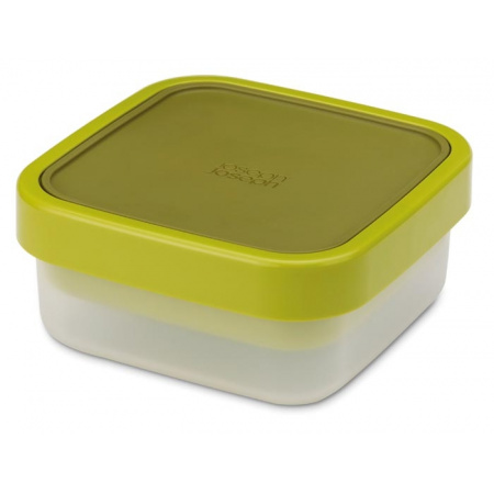 Joseph Joseph GoEat Lunch Box na sałatki, zielony 81029