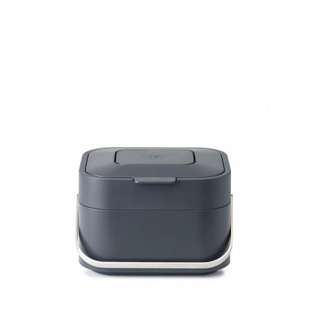 Joseph Joseph Intelligent Waste Pojemnik z filtrem, grafitowy 30016
