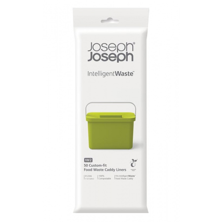 Joseph Joseph Intelligent Waste Worki do kompostownika 50szt 30007
