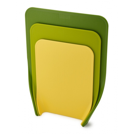Joseph Joseph Nest Zestaw 3 desek do krojenia, zielony 60121