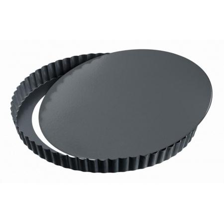 Kaiser La Forme Plus Forma do pieczenia 28 cm, czarna 2300637259