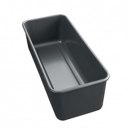 Kaiser La Forme Plus Keksówka 25x11x6 cm, czarna 2300637129