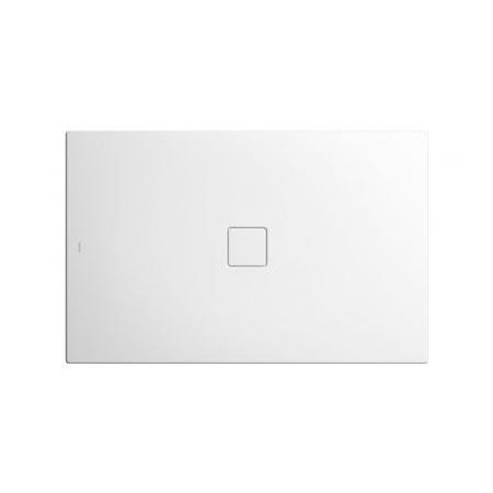 Kaldewei Conoflat 781-1 Brodzik prostokątny 100x80 cm, biały 465100010001