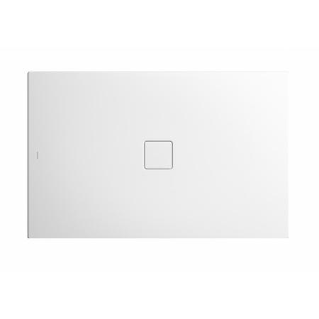 Kaldewei Conoflat 789-2 Brodzik prostokątny z nośnikiem ze styropianu 120x100 cm, biały 465948040001