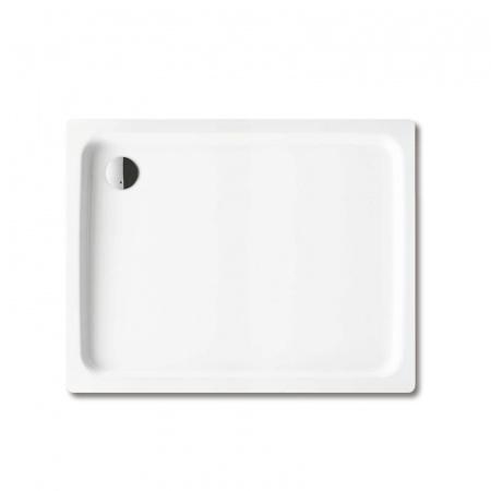 Kaldewei Duschplan 544-1 Brodzik prostokątny 80x90 cm, biały 440400010001