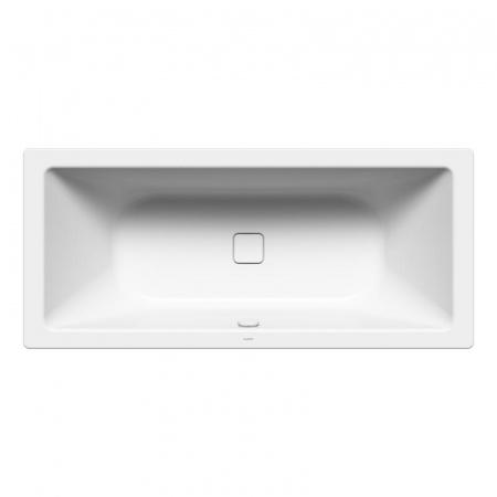 Kaldewei Meisterstuck 1723 Conoduo 2 Wanna wolnostojąca prostokątna 180x80 cm z powierzchnią uszlachetnioną, biała 201940803001