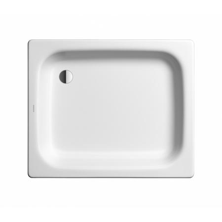 Kaldewei Sanidusch 559 Brodzik prostokątny 75x90 cm, biały 332600010001
