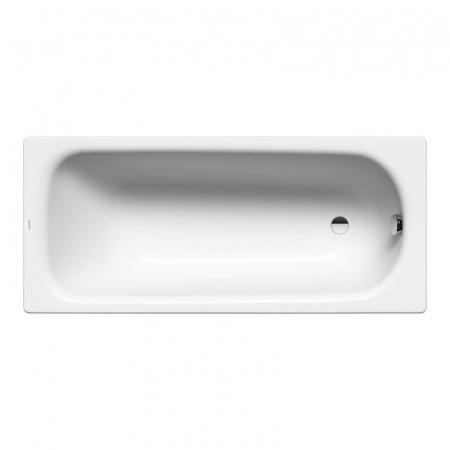 Kaldewei Saniform Plus 363-1 Wanna prostokątna 170x70x41 cm, biała 111800010001